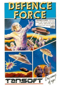 Defence Force (1983)