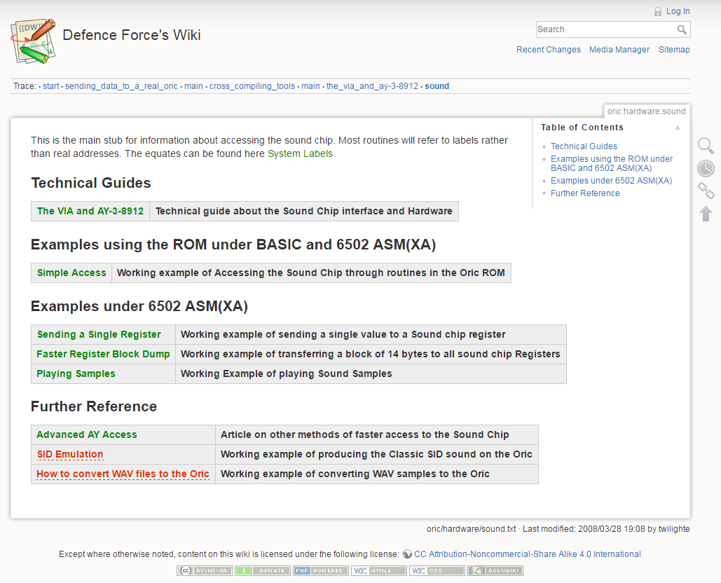 http://wiki.defence-force.org (2007)